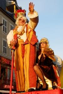 Carnaval Béarnais